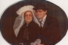 Boere 1979 Harrie en Toos Smals