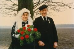 Boere 1986 Hem en Mie Hendriks Linders