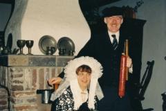 Boere 1990 Bep en Sjaak Janssen