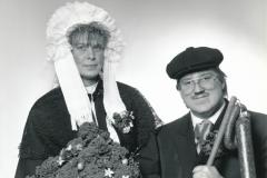 Boere 1994 Karla Wijnhoven en Bart Xhoffleer