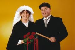 Boere 2008 Ron en Hilde Verrijdt