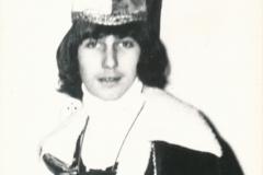 Jeugdprins 1972 Hans Eickmans