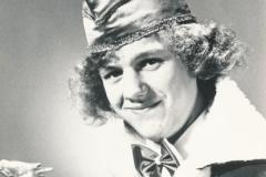 Jeugdprins 1976 Twan Krebbers