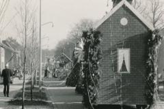 1975 Optocht Prinsenwagen Wim de Riet