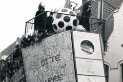 1979 Prinsenwagen Twan Huijs