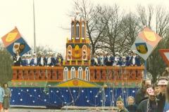1988 - Prins Theo den Derde