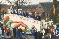 1990 - Prins Toon den Urste