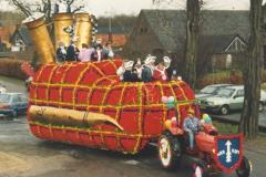 1993 - Prins Wim den Viefde