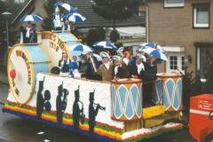 1998 - Prins Andre den Urste