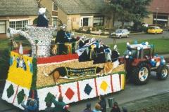 2002 - Prins Wilbert den Urste