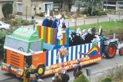 2004 - Prins Stef den Urste