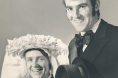 Boere 1977 Joke Krebbers en Toon Linders