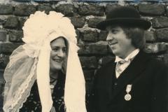 Boere 1980 Math en Annie Peeters