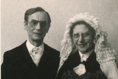 Boere 1985 Huub en Fien Smits