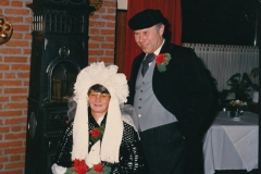 Boere 1987 Sraar en Mie Klabbers Klabbers