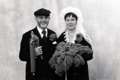 Boere 1998 Frans en Margriet Reiniers