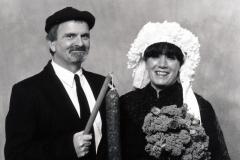Boere 1999 Diny en Hal Palmer