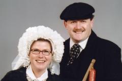 Boere 2003 Wil en Werner Peeters