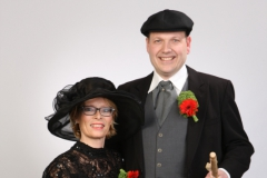 Boere 2017 Robert en Monique Ankersmit