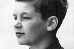 Jeugdprins 1961 Math Sprunken