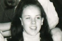 Jeugdprins 1964 Marga Koppes