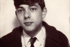 Jeugdprins 1965 Joep Koppers