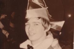 Jeugdprins 1968 Ger Peters
