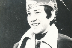 Jeugdprins 1969 Pieter Lamers