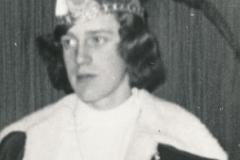 Jeugdprins 1970 Peter Sijberts