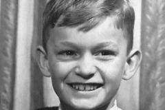Jeugdprins 1971 Jan Koppes