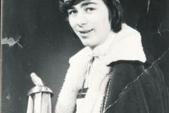 Jeugdprins 1973 Hans Koppers