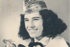 Jeugdprins 1975 Jan Huibers
