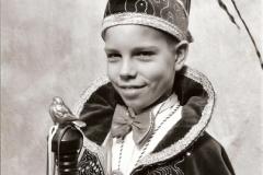 Jeugdprins 1998 Marco Cornelissen