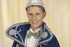 Jeugdprins 2008 Danny Kemkens