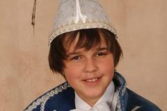Jeugdprins 2011 Jordy Hendriks