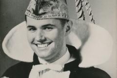 1967 Albert Thijssen