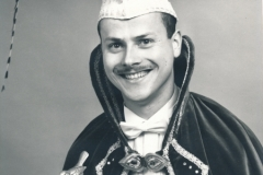 1994 Jose Klabbers