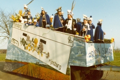 1983 - Prins Sraar den Urste