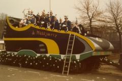 1984 - Prins Ger den Twedde