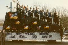 1985 - Prins Piet den Urste