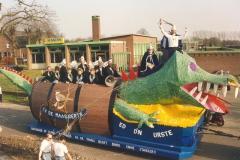 1992 - Prins Ed den Urste