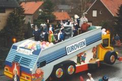 1996 - Prins Theo den Vierde