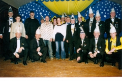 2002-2003 Kinder Vakantie Werk (KVW)