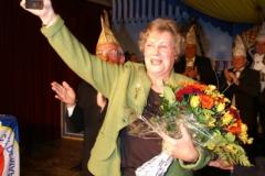 2005-2006 Mevr. Til Simons-Haumann
