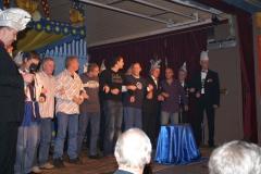 2006-2007 Jeugdcommissie EWC'46