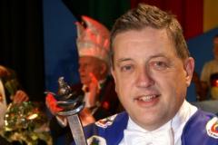 2010-2011 Dhr. Nico Sijberts