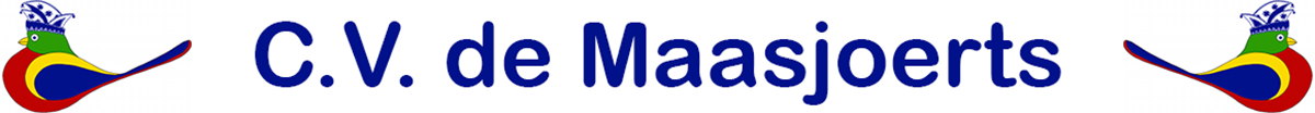 Maasjoerts